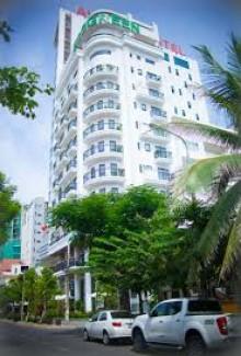 ECO GREEN HOTEL 3* -THÀNH PHỐ ĐÀ NẴNG