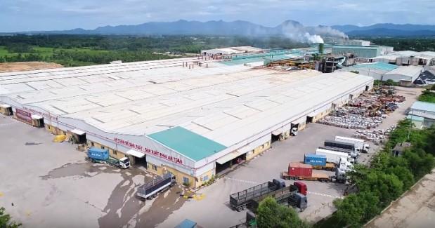Nhà máy Prime Đại Lộc
