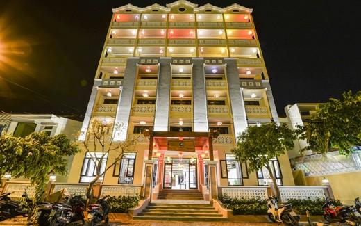 Khách sạn Hội An River Green Boutique 4*