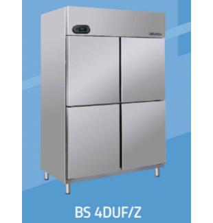 Hướng dẫn sử dụng tủ đông 4 cánh Berjaya BS4DUF/Z