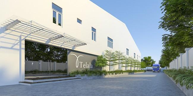 Nhà máy Telala - Vốn FDI Nhật Bản